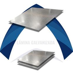 lámina galvanizada Ternium