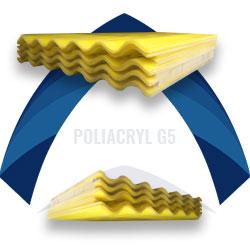 Laminado plástico poliacryl marca stabilit