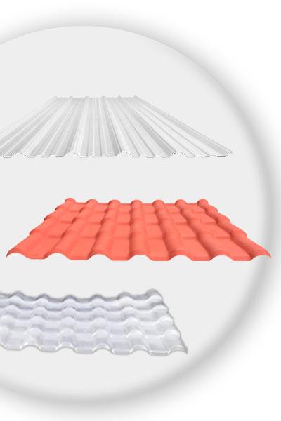 Lámina de PVC Ultralam
