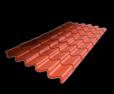 lámina de acero ternium galvateja
