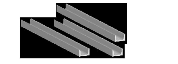 Canal de acero CPS