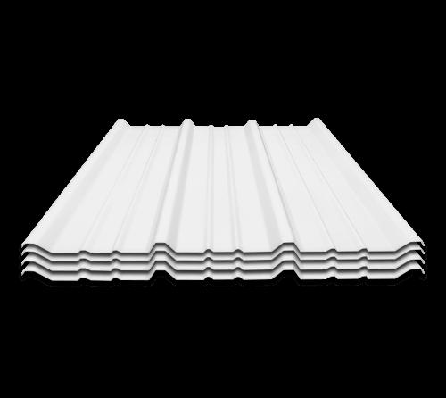 Lámina traslúcida acrylit