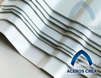 Lámina de PVC tricapa
